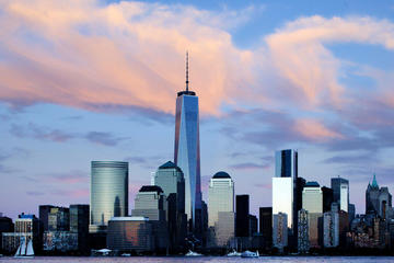 Visita a pie a World Trade Center 911...