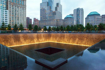 World Trade Center 911 and Ground...