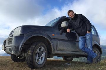 Private 4WD Safari und Wandern in den...
