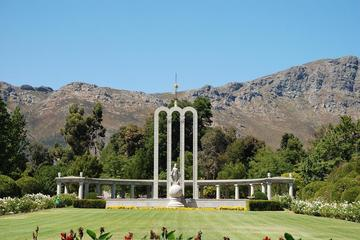 Franschhoek Valley Private Group...