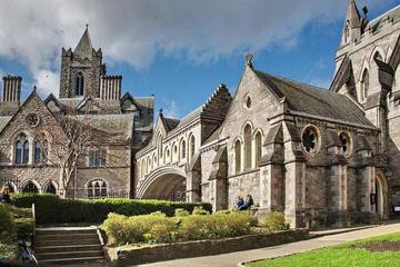 Christ Church Cathedral Admission Ticket