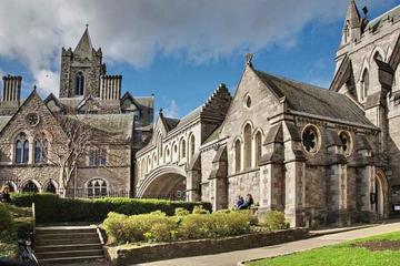 Dublin Christ Church Cathedral Admission Ticket