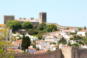 Fatima Nazaré and Obidos Private Tour from Lisbon