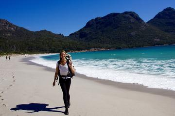 Freycinet Retreat Guided Walk