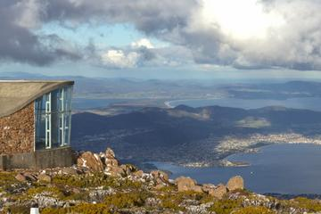 Morning Mt Wellington Summit Tour from Hobart