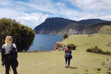 Randonnée pédestre de 3 jours: Mount...