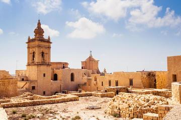 Full-Day Gozo Island Tour from Valletta