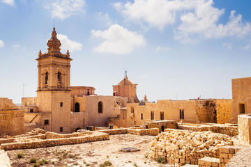 Gozo Full-Day Excursion