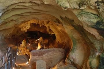 Malta Prehistoric Temples Half Day...