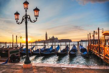 Venice Special from Garda Lake