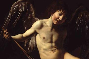Dark Art Private Tour: Caravaggio's Rome plus Borghese Gallery Ticket