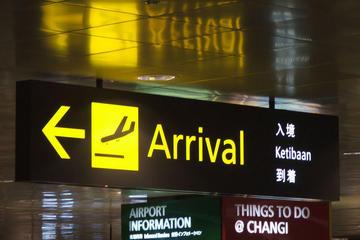 Private Arrival Transfer: Ioannina Airport to All Parga Sivota Igoumenitsa and Kanali Hotels