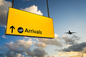Private Arrival Transfer: Preveza-Lefkas Airport to Igoumenitsa Port and Sivota Hotels