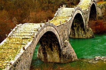 Zagoria - Vikos Gorge Tour