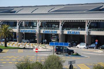 Private Arrival Transfer from Cagliari Elmas Airport