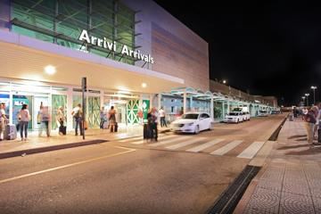 Private Arrival Transfer from Olbia Costa Smeralda Airport