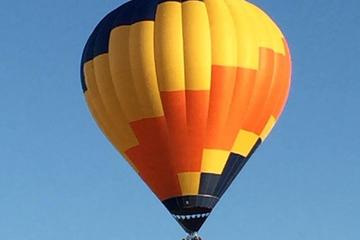 Book Boise Hot Air Balloon Sunrise Flight on Viator