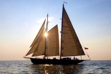 Sunset Sail on Historic Schooner