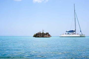 West Coast Catamaran - O'Plezir
