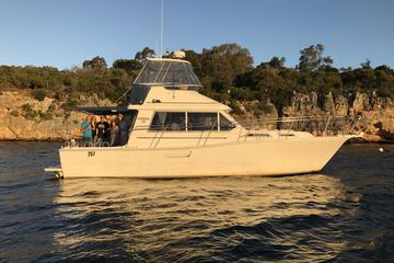 Small-Group Swan River Sunset Cruise from East Fremantle