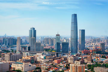 Tianjin City Private Walking Day Tour