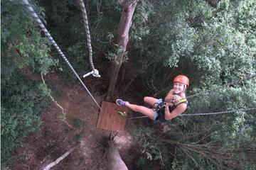 Umgawa Zipline Eco-Canopy Tour Langkawi Malaysia