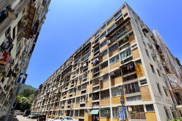 Private 4-Hour Walking Tour: Memories of Old Hong Kong