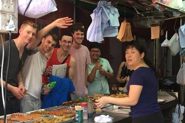 Private Food Tour: The Best Bites of Wan Chai