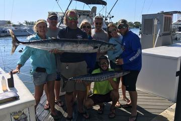 Private Key West Sportfishing Charter