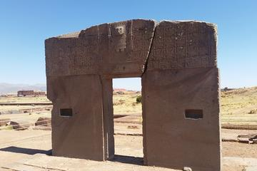 Tiwanaku Temple Half Day Tour