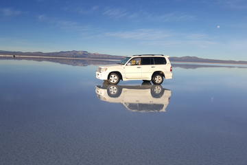 Uyuni Salt Flat - Full Day Tour