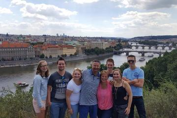 Prague Castle - walkingtour