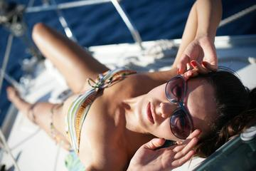 Fully Catered Day Sail on sailing yacht with skipper - Dubrovnik