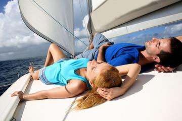 Private Day Sail Tour - Sailing for couples or friends on a boat from Zadar - only 2 people