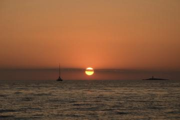 Zadar Romantic Sunset Sailing Trip