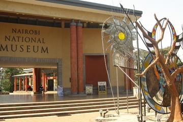 Half Day Tour to Nairobi National Museum & Snake Park