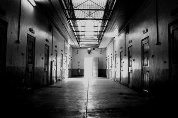 Book C-Block Prison Break Escape Experience on Viator