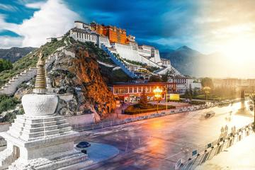 3-Night Lhasa Sightseeing Group Tour...