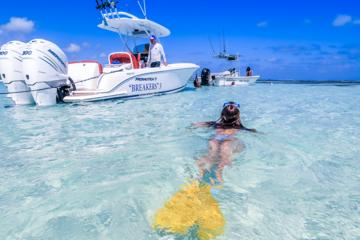 Semi-Private Snorkeling Excursion in Punta Cana