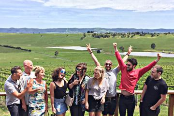 Yarra Valley Boutique Wineries...