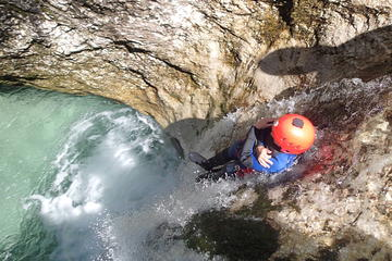 Half day canyoning in the Susec...