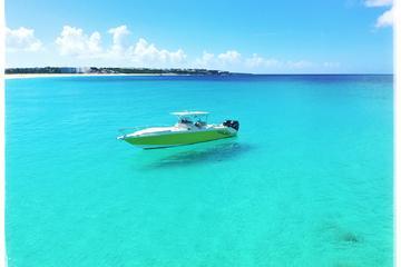 Private ganztägige Bootstour in St...