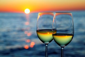 Wine and Cheese Sunset Cruise in St...