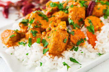 Coordinating Curries