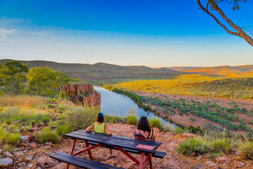 9-Day Kimberley Offroad Adventure...