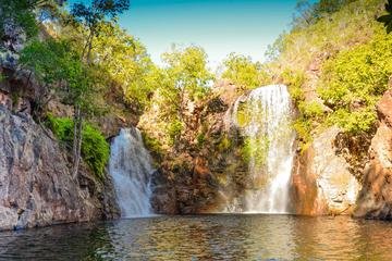 Litchfield National Park Waterfalls Day Trip From Darwin Including...