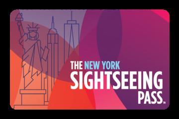 Tarjeta New York Sightseeing Pass