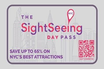 The Sightseeing Day Pass NYC