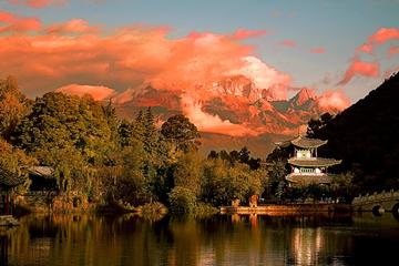 1-Day  Naxi Culture and Mountain Tour in Lijiang