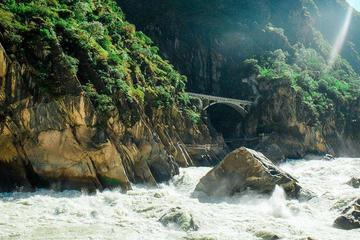 1-Day  Tiger Leaping Gorge from Lijiang to Shangri-La